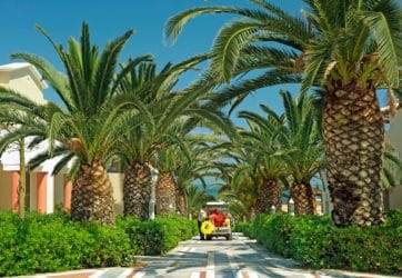 5-star Knossos Royal Beach Resort in Crete | Book Hotel rooms online