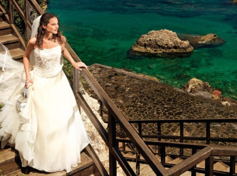 Weddings | Special Moments | Aldemar Knossos Royal